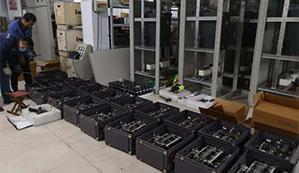 高压变频器维护方法